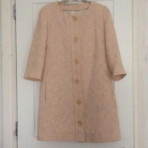 Vintage Missoni Dress Coat